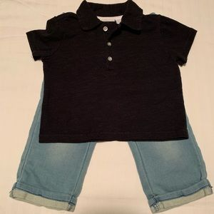 6-8 mo outfit